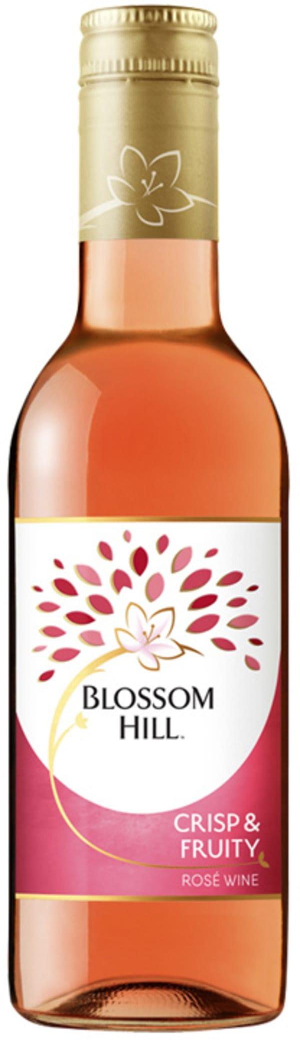 Blossom Hill Crisp & Fruity Rosé