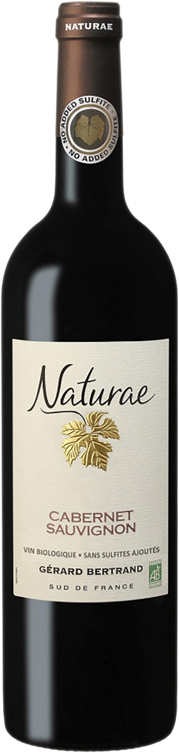 Gérard Bertrand Naturae Organic Cabernet Sauvignon 2019