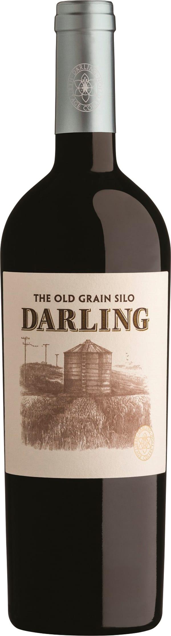 Darling Cellars The Old Grain Silo 2018