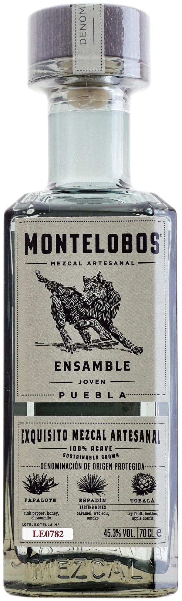 Montelobos Ensamble