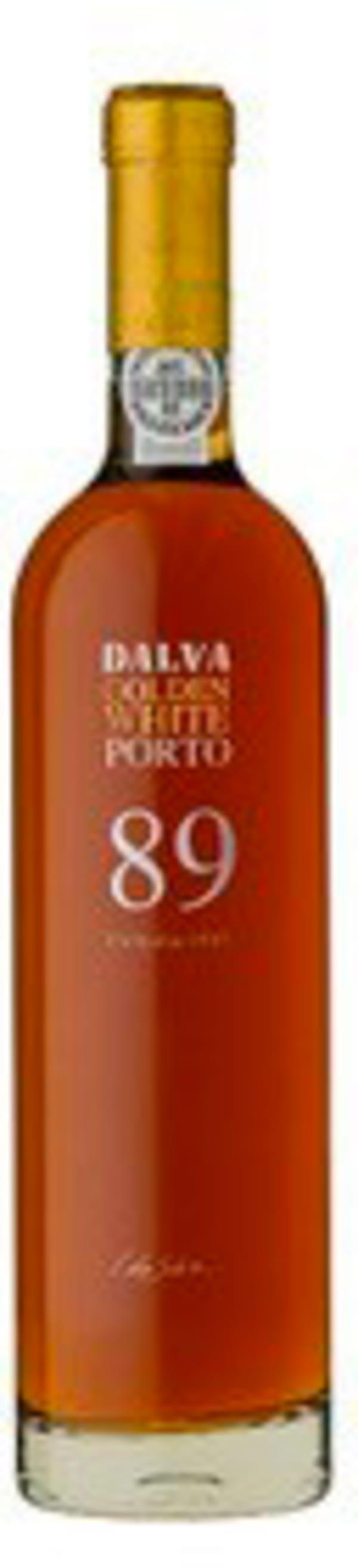 Dalva Colheita Golden White Port 1989