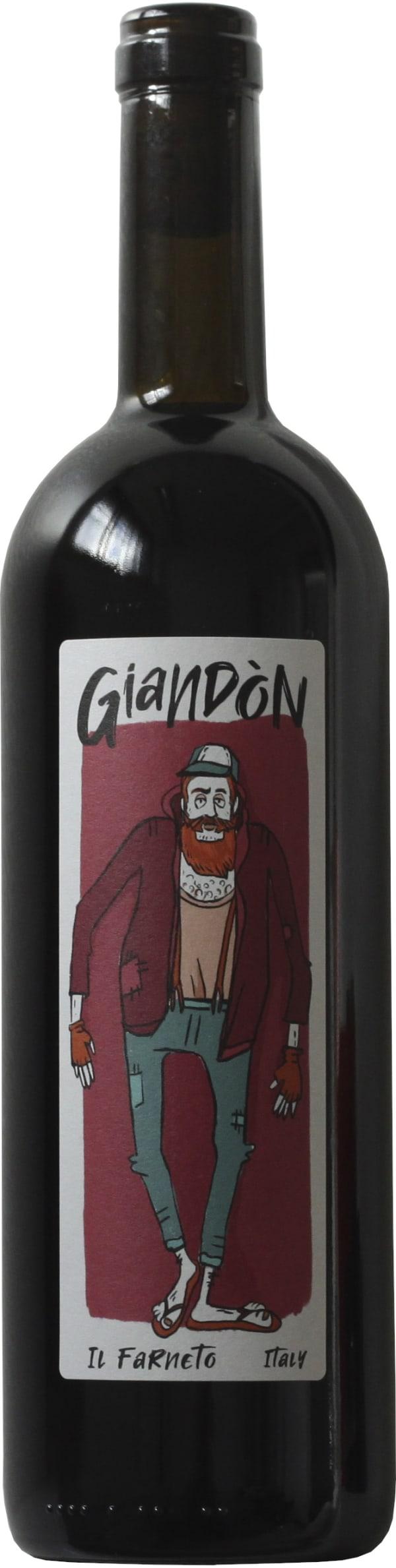 Il Farneto Giandòn