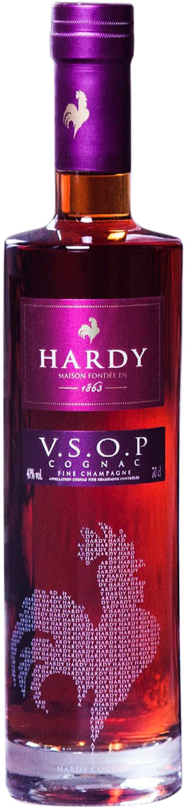 Hardy Fine Champagne VSOP