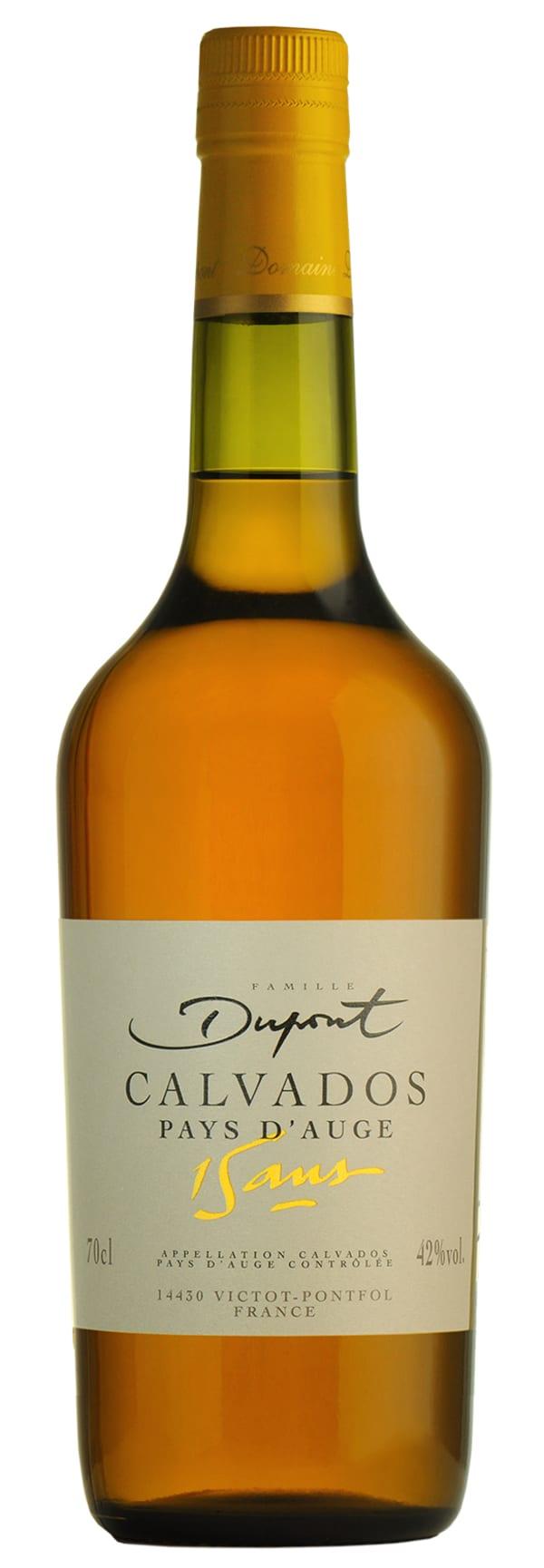 Dupont 15 Ans Calvados
