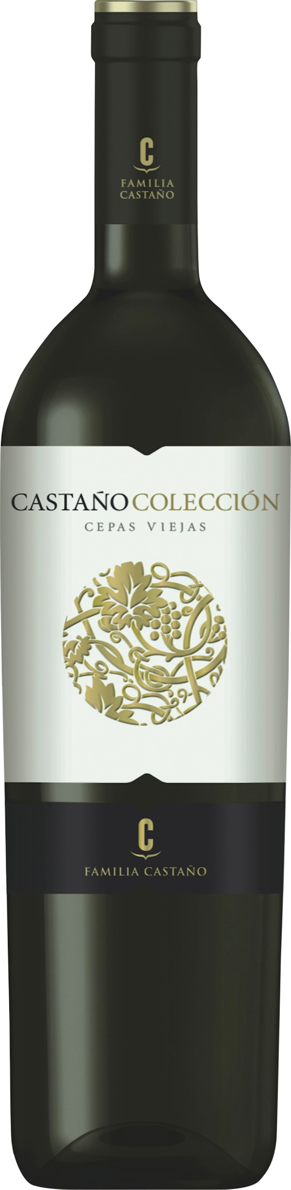 Castano Coleccion Cepas Viejas