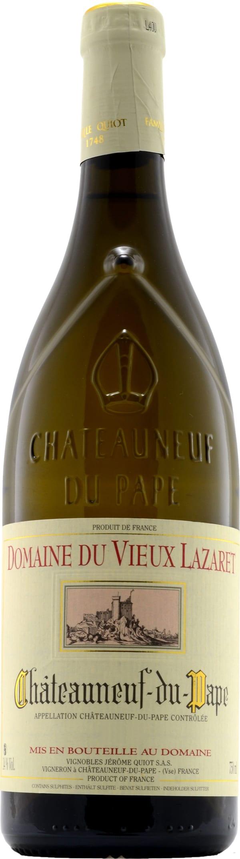 Domaine du Vieux Lazaret Châteauneuf-du-Pape 2018