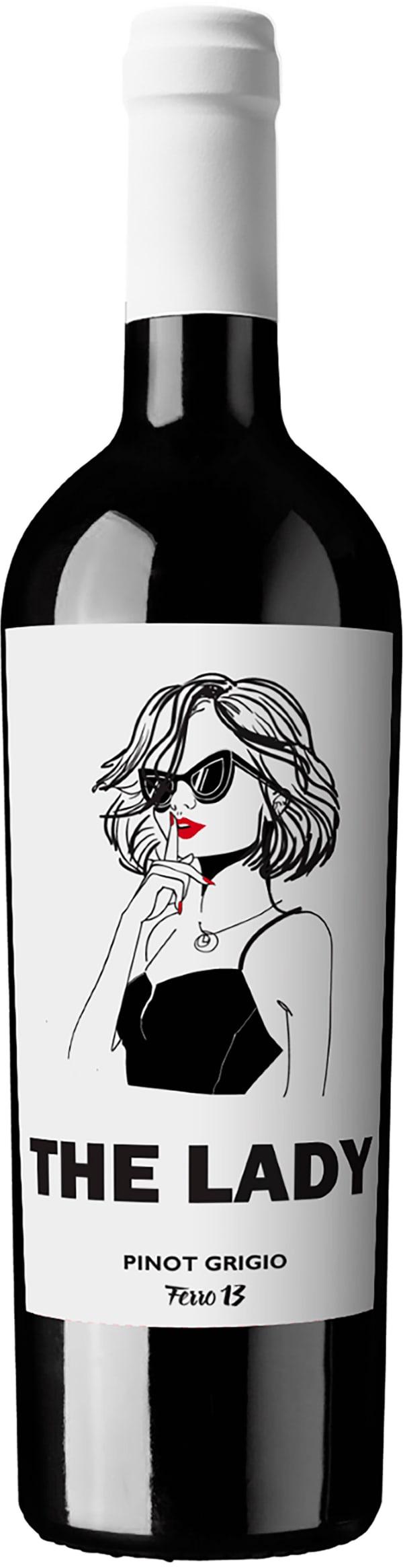 The Lady Pinot Grigio 2019