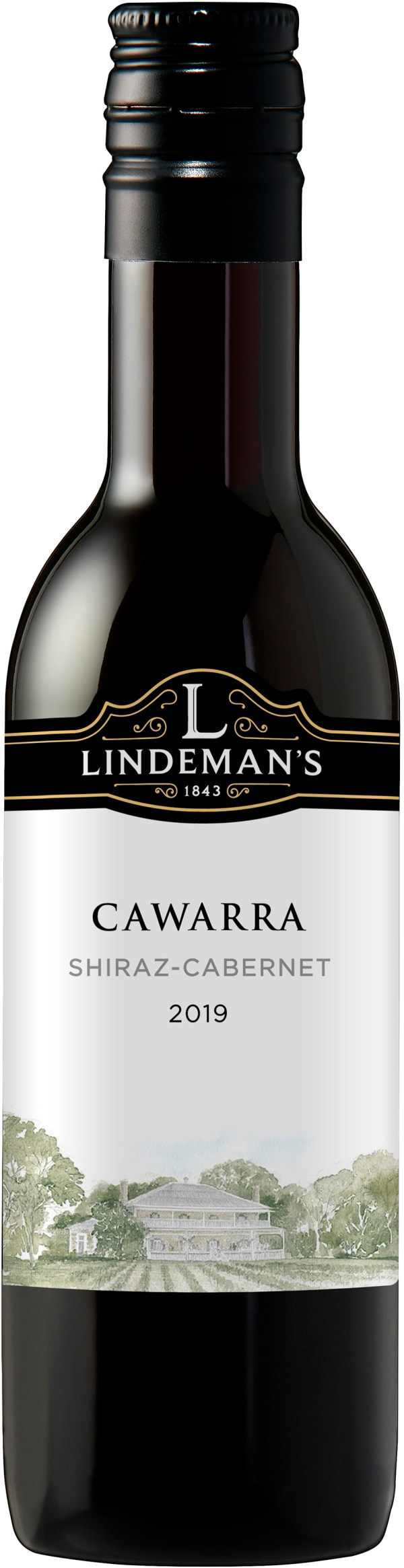 Lindeman's Cawarra Shiraz Cabernet 2019