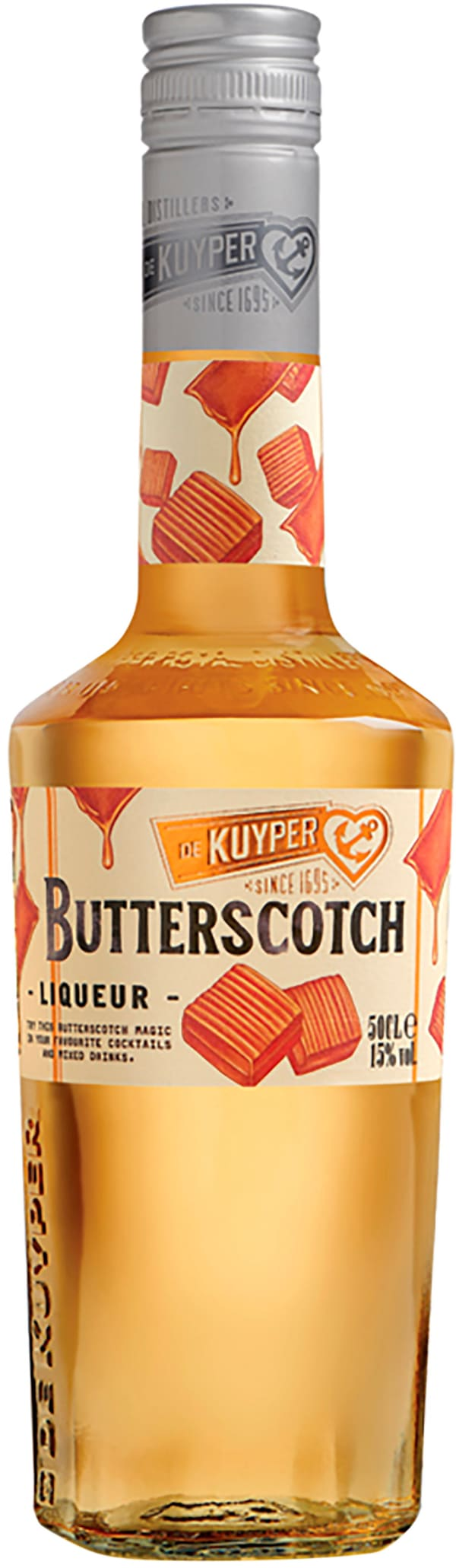 De Kuyper Butterscotch
