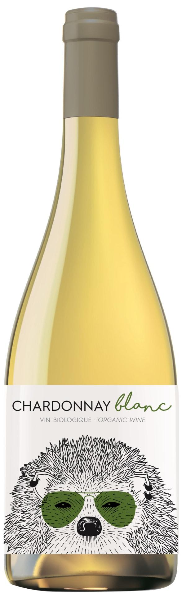 Terroirs Vivants Chardonnay Organic 2017