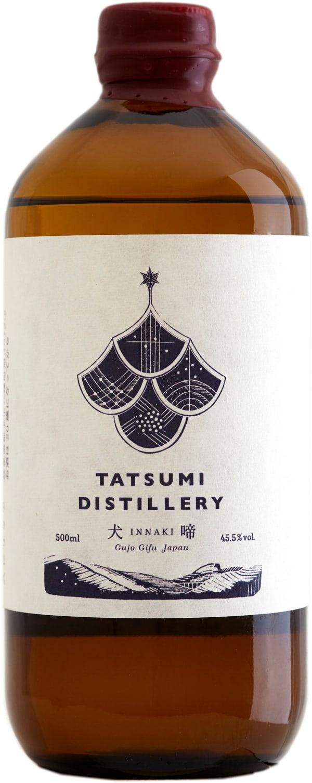 Tatsumi Distillery Gin