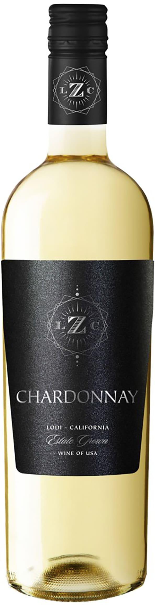 LZC Estate Grown Chardonnay 2018