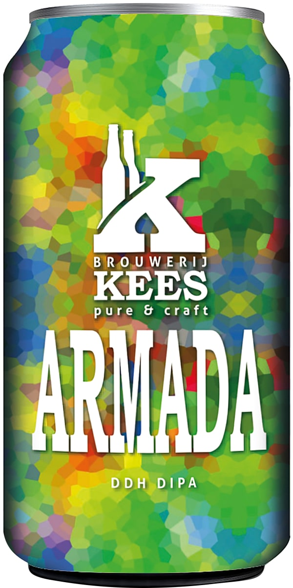 Kees Armada DDH DIPA can
