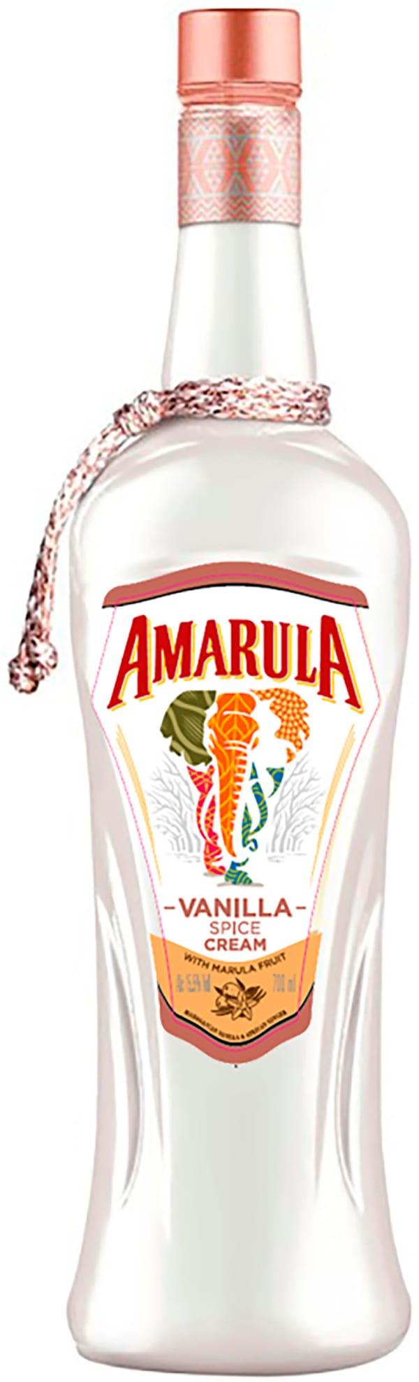 Amarula Vanilla Spice