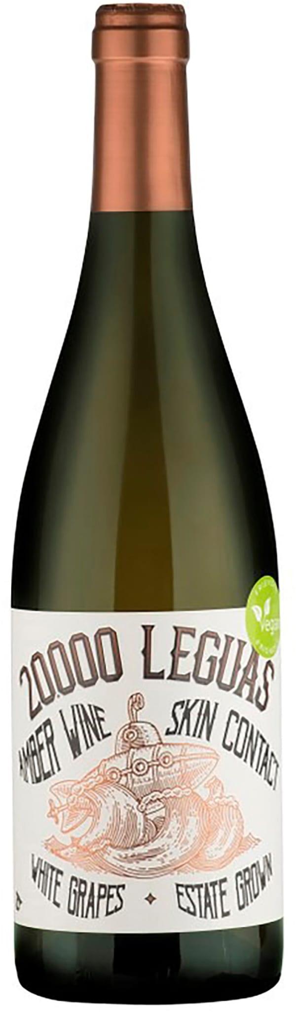 20.000 Leguas Amber Wine 2017
