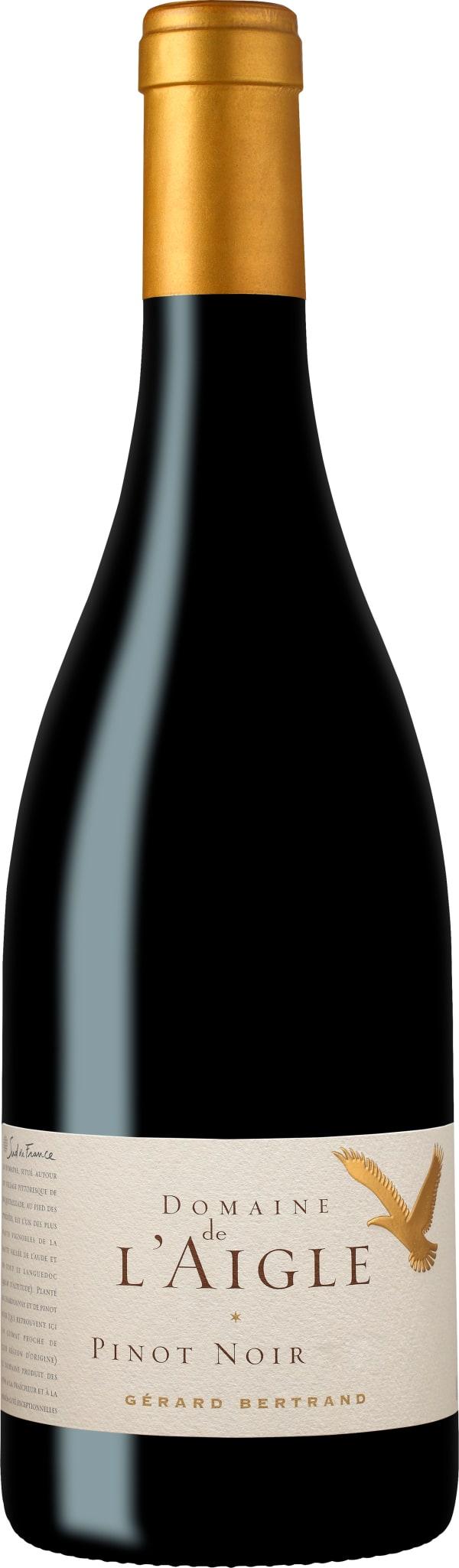 Gérard Bertrand Domaine de l'Aigle Pinot Noir 2018