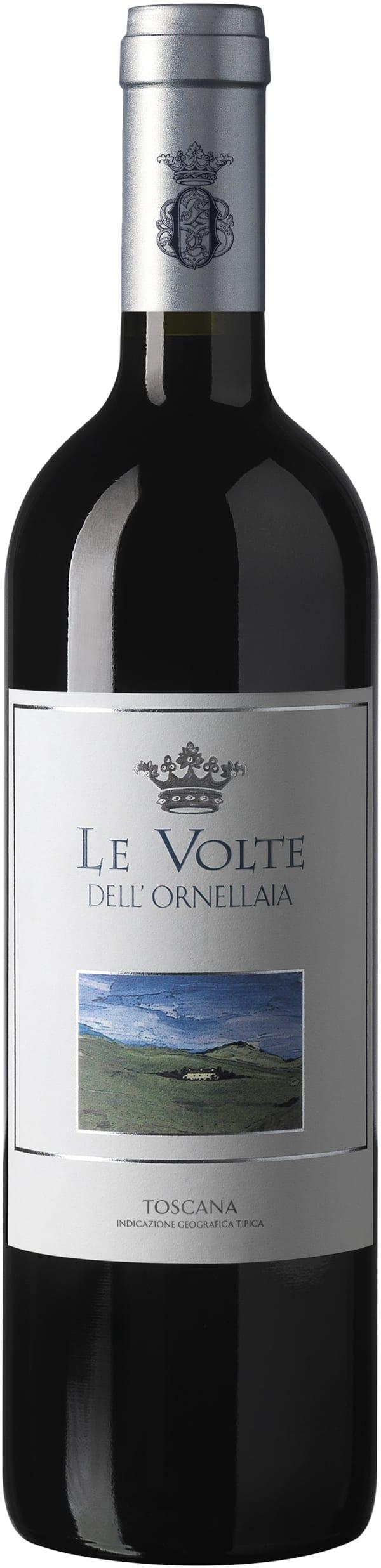 Ornellaia Le Volte 2016