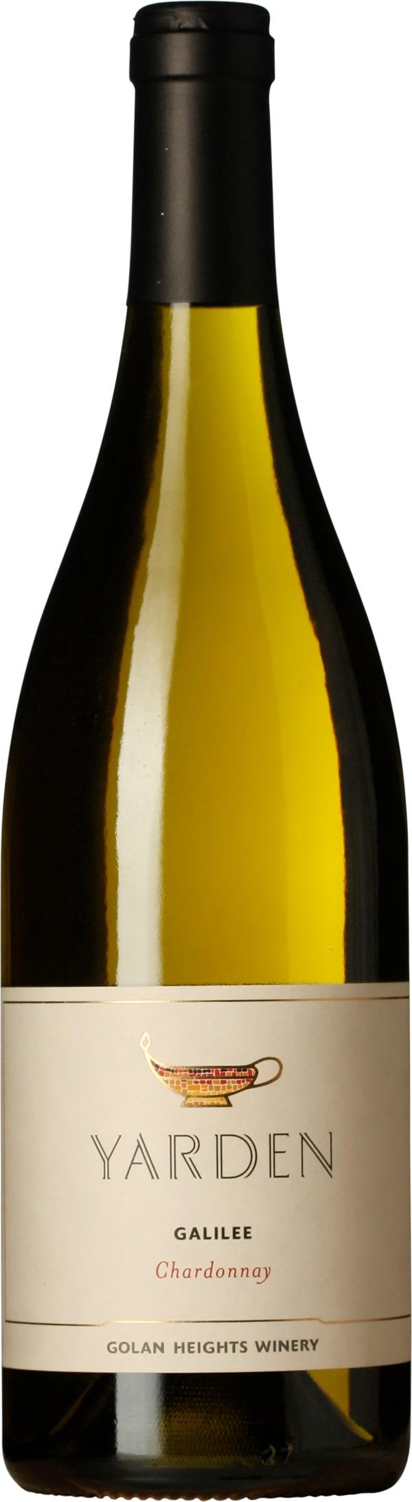 Yarden Chardonnay 2016