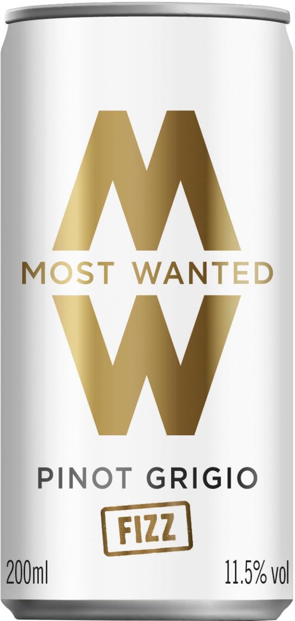 Most Wanted Pinot Grigio Fizz tölkki