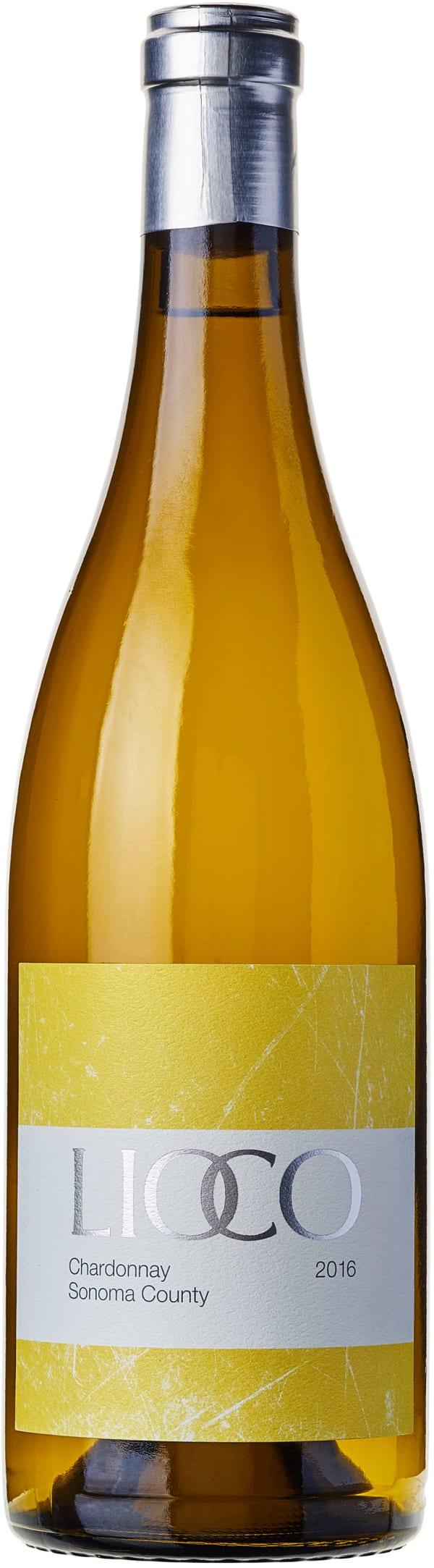 Lioco Chardonnay 2016