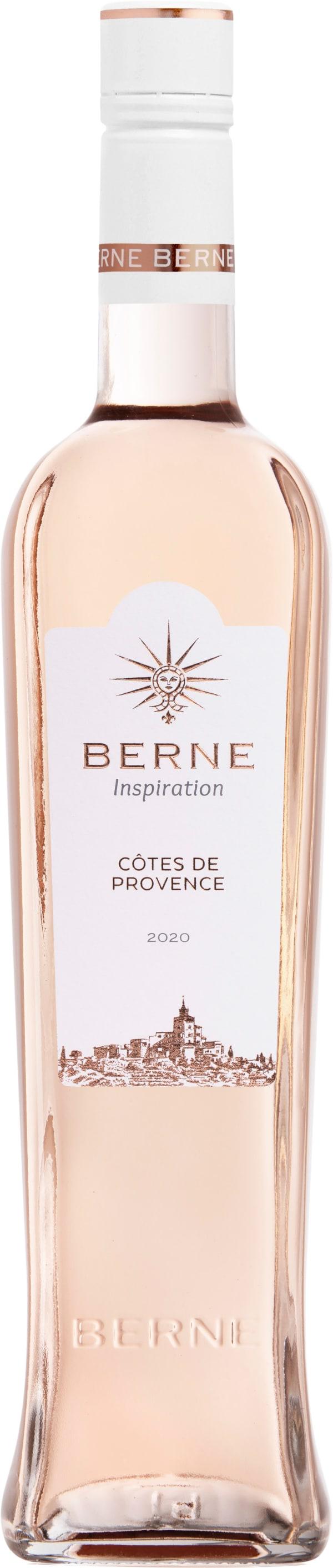 Inspiration Rosé 2020
