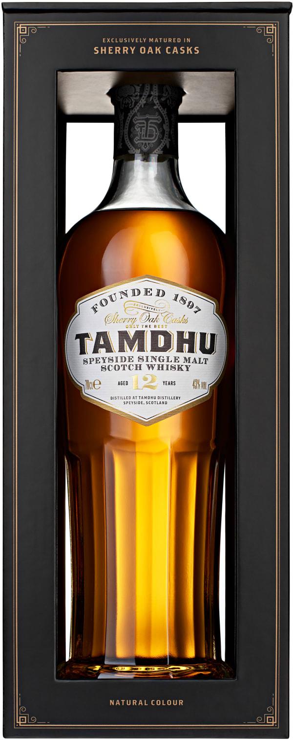 Tamdhu 12 Year Old Single Malt
