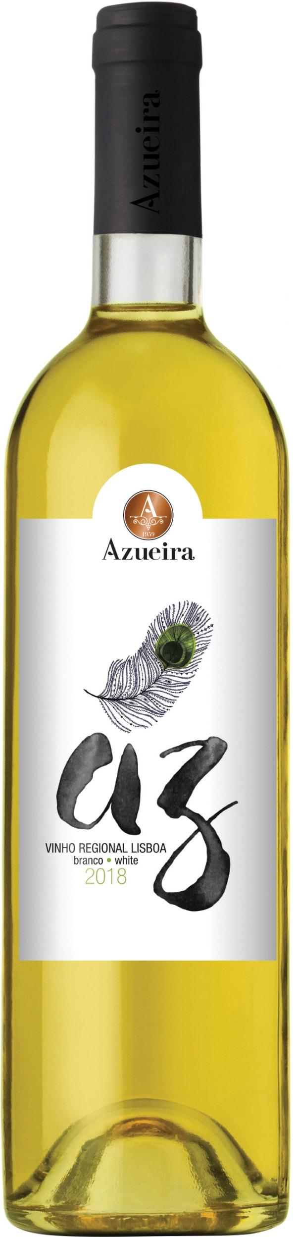Azueira AZ Branco 2018