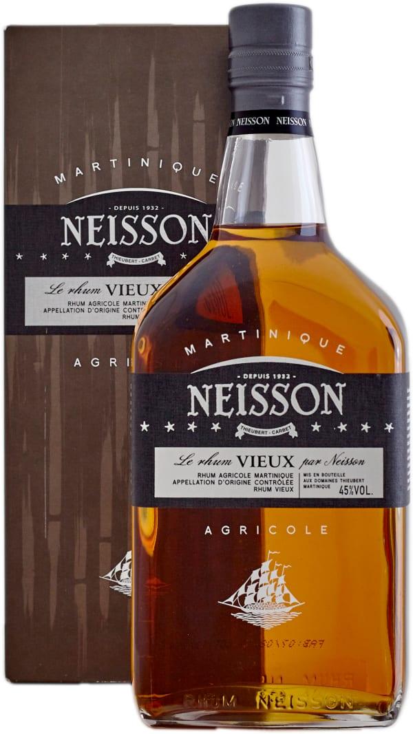Neisson Vieux Agricole