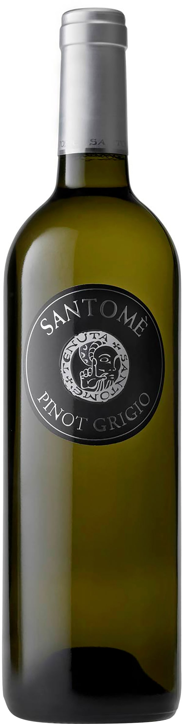 Santomè Pinot Grigio 2019