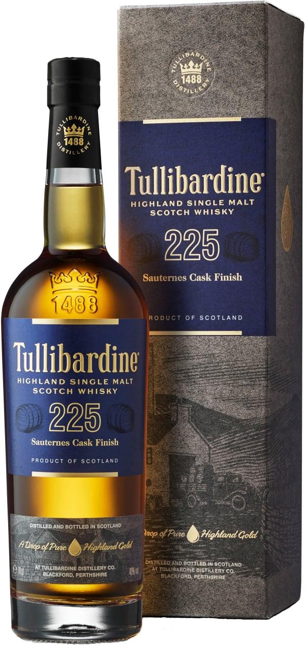 Tullibardine 225 Sauternes Cask Finish Single Malt