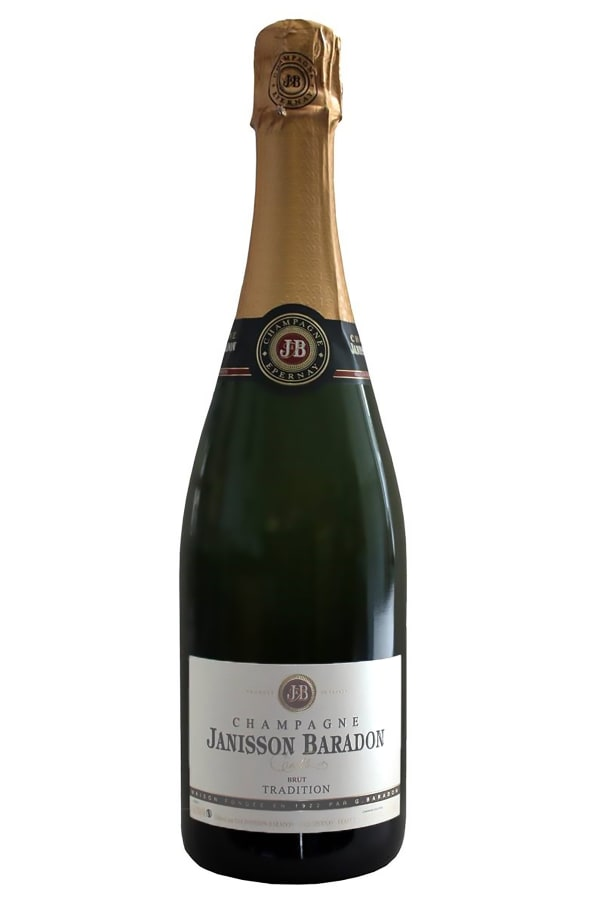 Janisson Baradon Tradition Champagne Brut