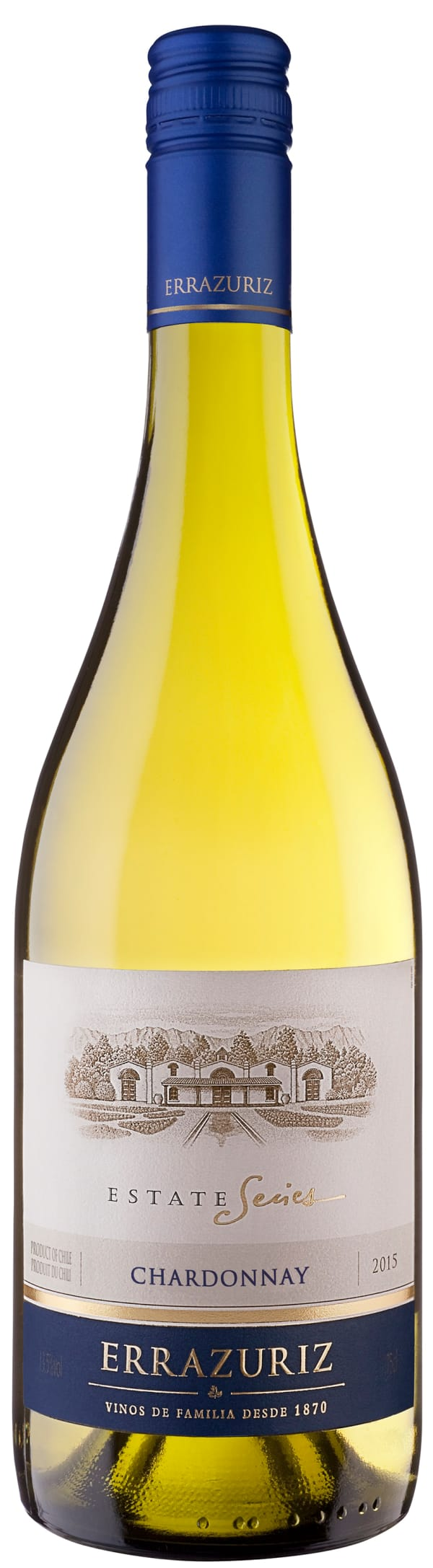 Errázuriz Estate Series Chardonnay 2017