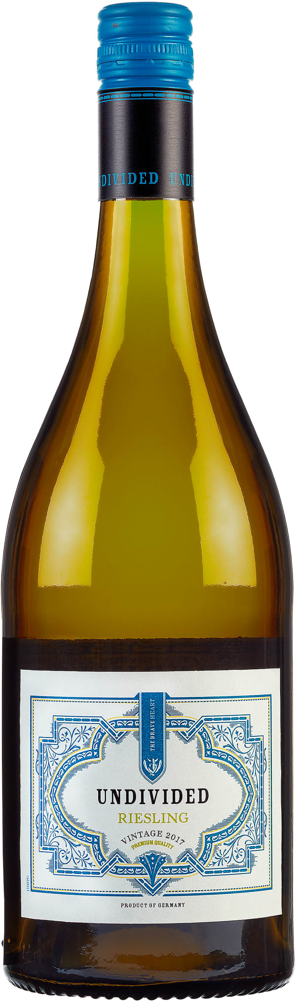 Undivided Riesling 2017