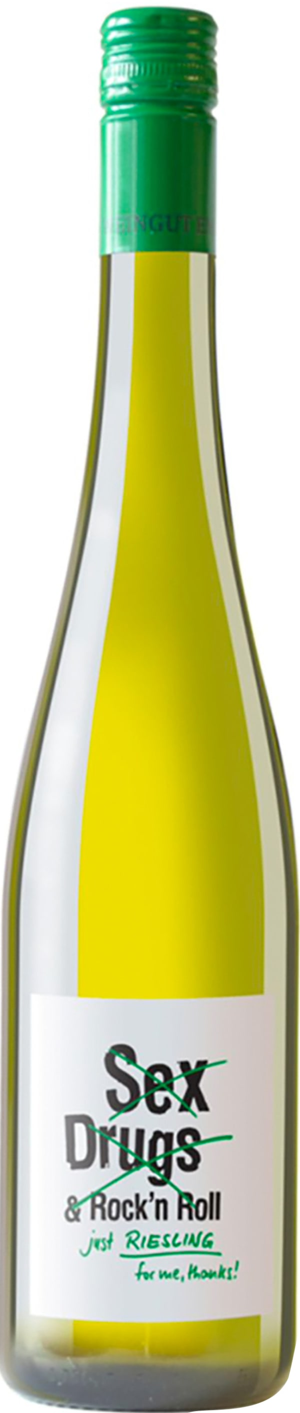 Emil Bauer Just Riesling 2020