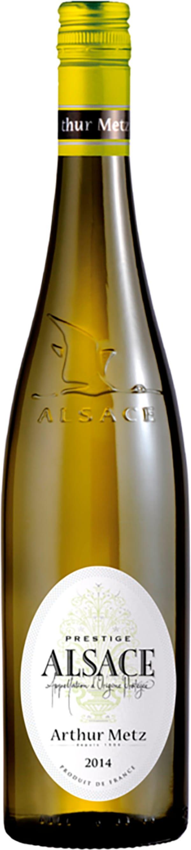 Arthur Metz Vin d'Alsace 2018