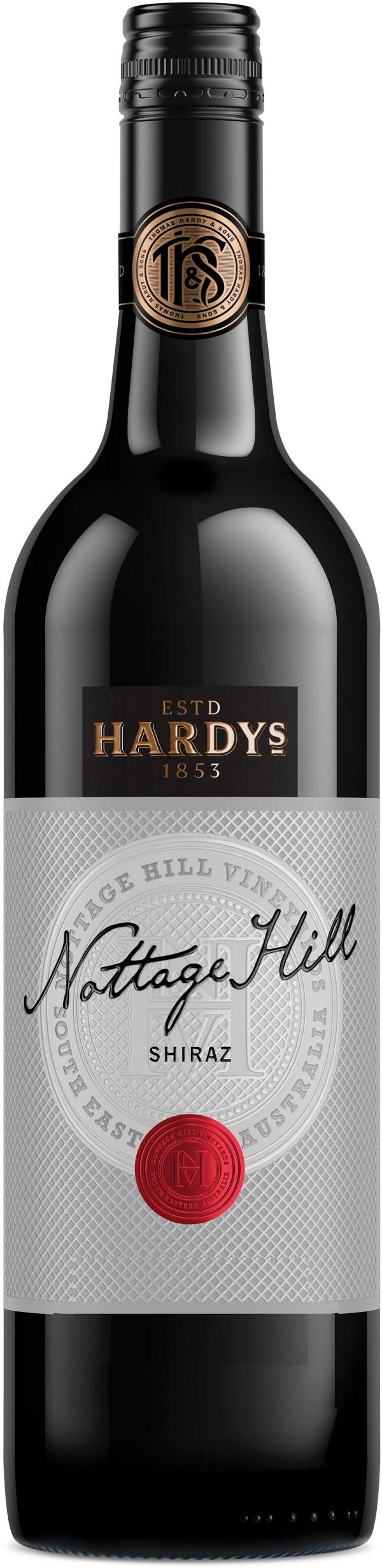 Hardys Nottage Hill Shiraz 2017