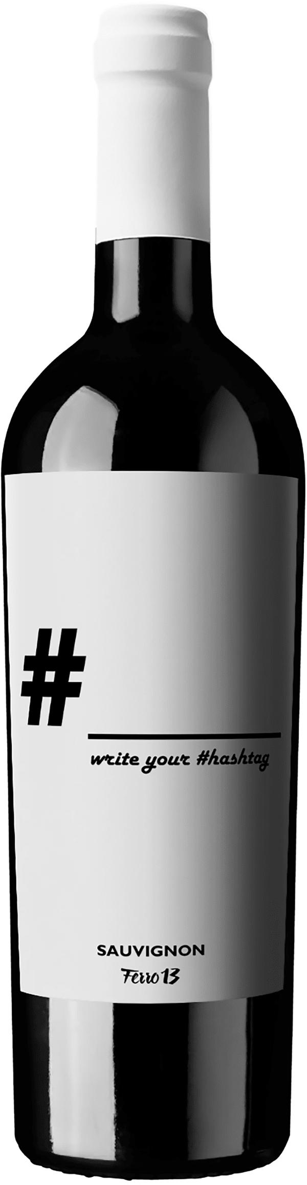 Hashtag Sauvignon 2018