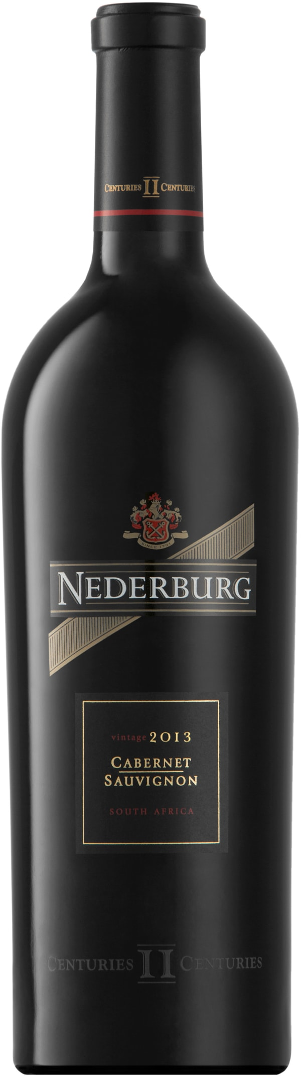 Nederburg Two Centuries Cabernet Sauvignon 2013