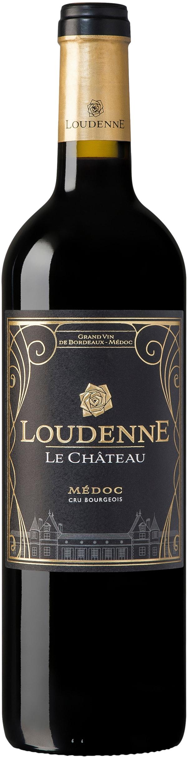 Château Loudenne Rouge 2012