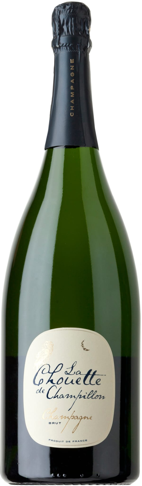 La Chouette de Champillon Champagne Brut