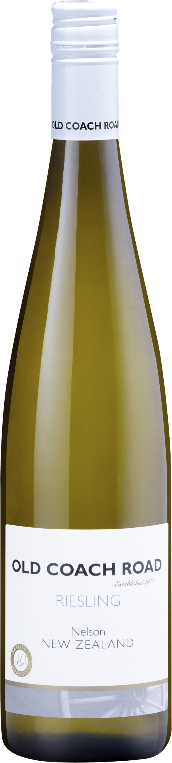 Old Coach Road Riesling 2017