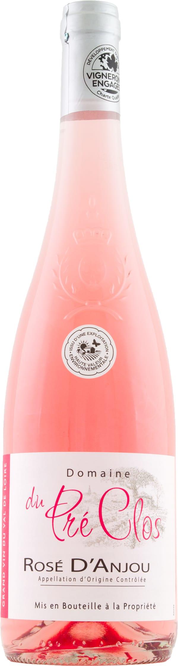 Domaine du Pré Clos Rosé d'Anjou 2020