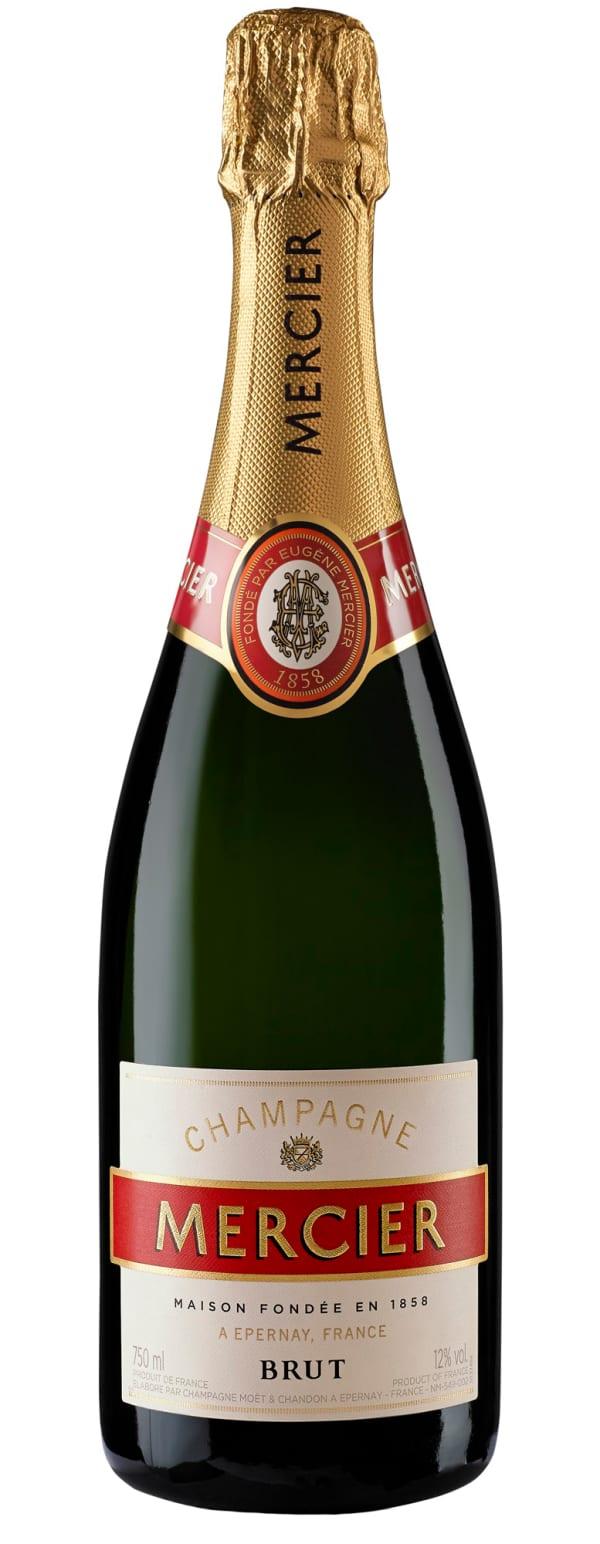 Mercier Champagne Brut
