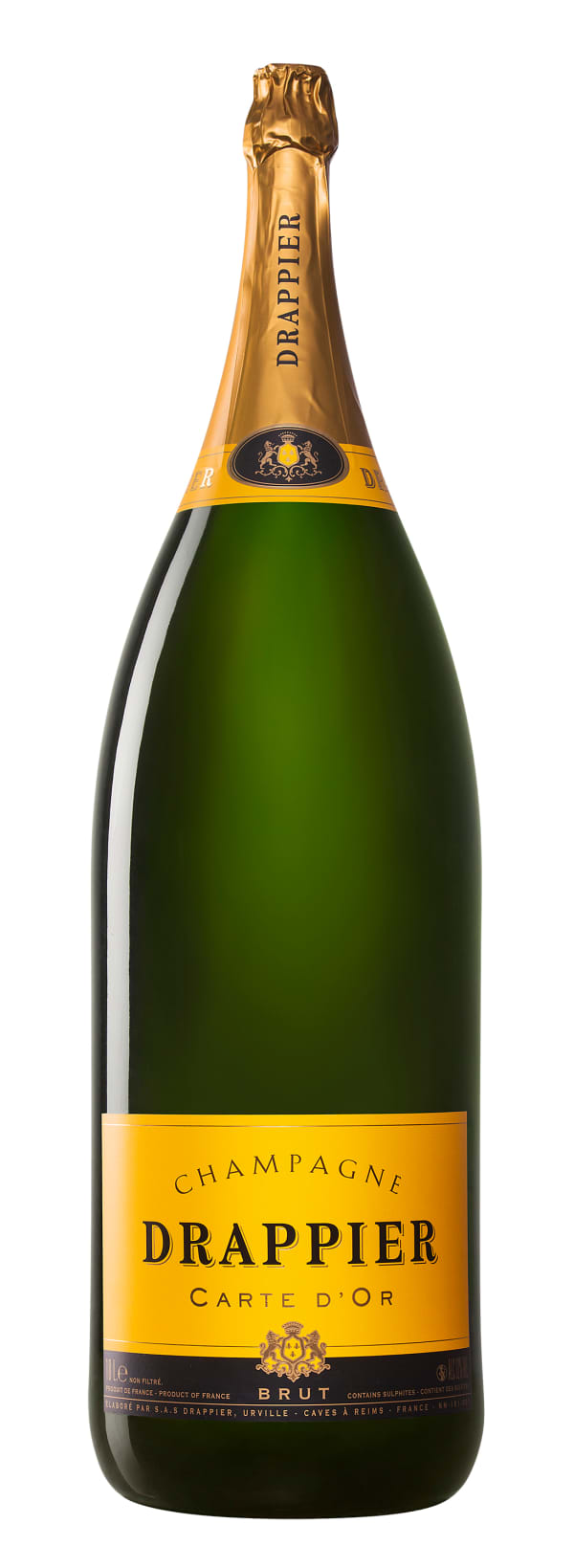 Drappier Carte d'Or Champagne Brut Salomon