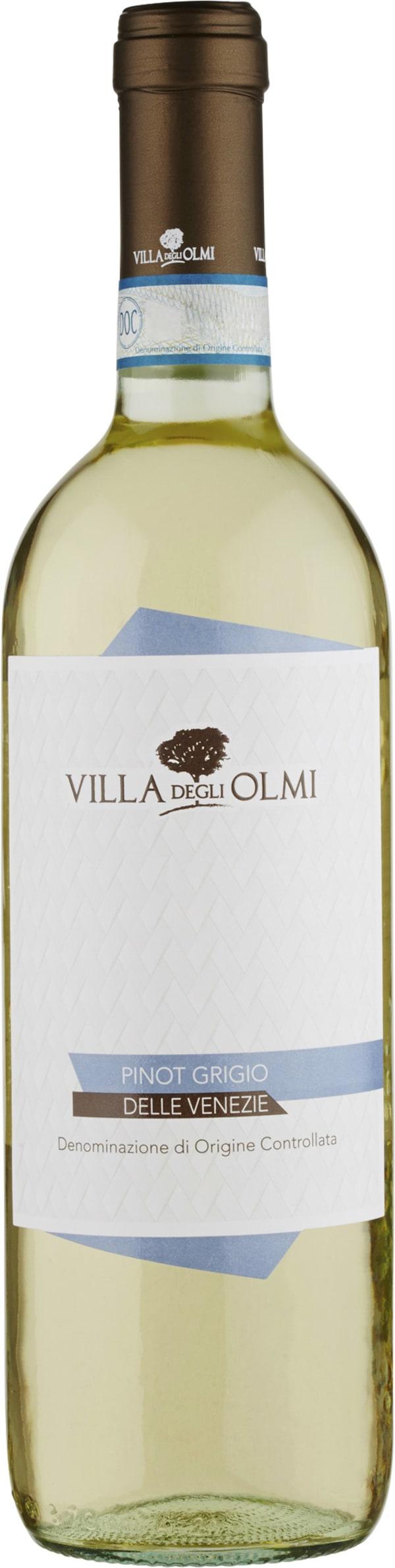 Villa Degli Olmi Pinot Grigio 2018