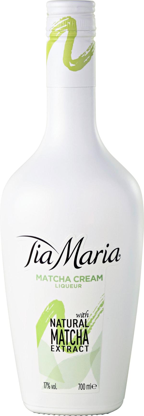 Tia Maria Matcha Cream