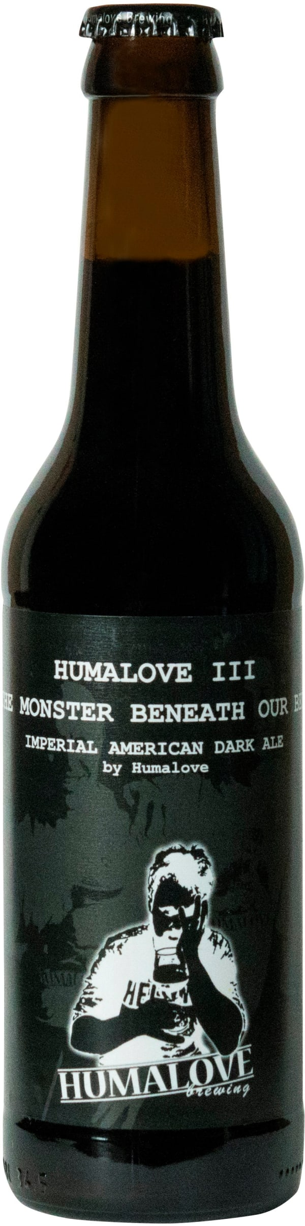 Humalove III The Monster Beneath Our Bed