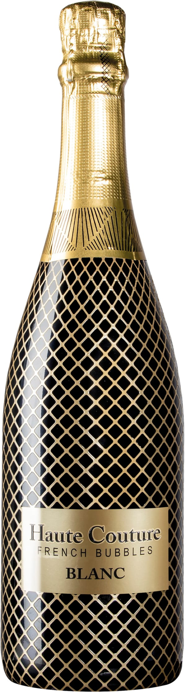 Haute Couture French Bubbles Blanc Dry