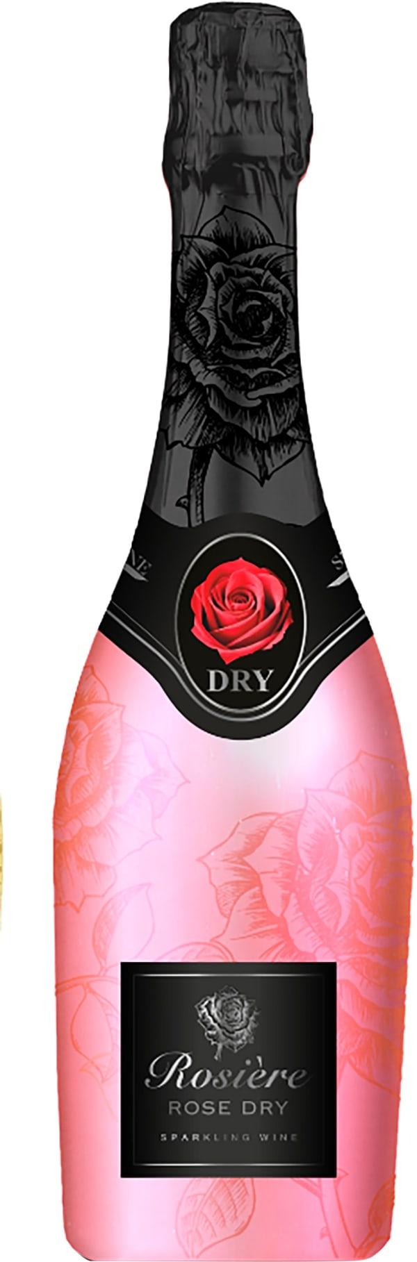 Rosiere Rose Dry