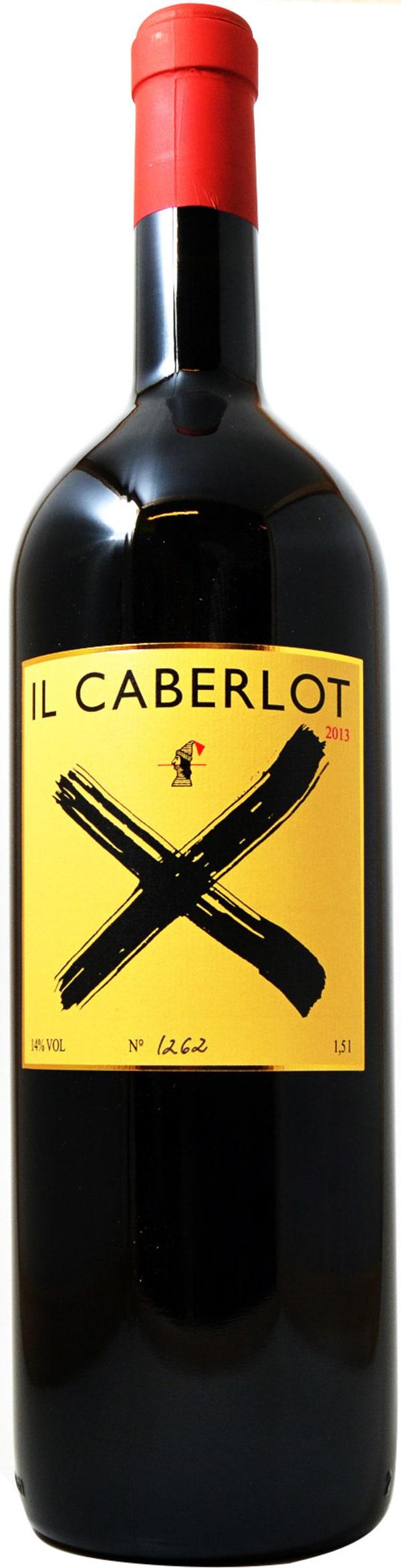 Carnasciale Il Caberlot  2014